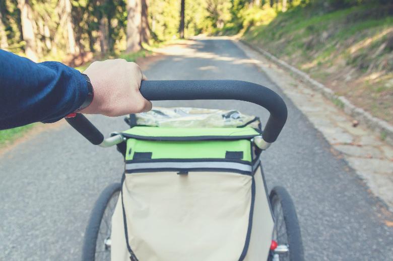 Best Lightweight Jogging Stroller For Busy Moms Non